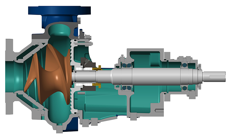 Wemco Pumps - Flo-systems